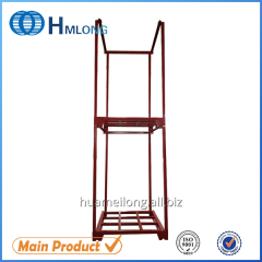 Nestainer Heavy duty storage warehouse stacking rack system