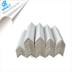 Serviceable paper corner protector with good quality