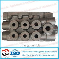 Corrosion-resistant iron castings from Feng Qi