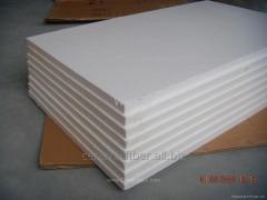 PLATE ceramic fiber compare brand LYTX (LYGX)