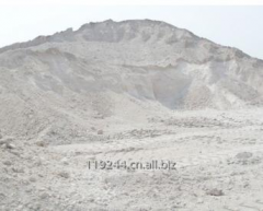 Bentonite clay Activated bleaching earth fuller earth for oil refining oil decolor