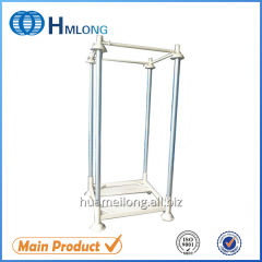 M-6 Big bag support Warehouse galvanized stacking