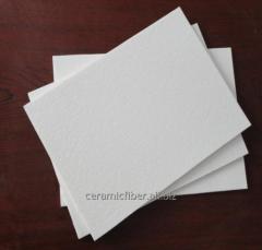 Flame retardant paper - Kaowool 1260 Paper