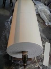 PAPER ceramic fiber brand LYTX (LYGX)