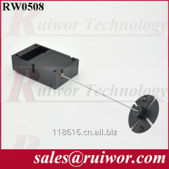 RW0808 anti theft pull box Recoilers
