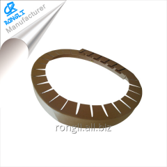 Best supplier direct sales annular paper angle board
