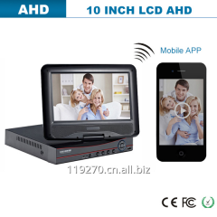 Hd dvr manual 8CH AHD DVR With P2P 3G mobile view
