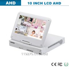 Shenzhen H.264 cctv 8ch dvr cms free software AHD