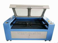 Laser Engraving Cutting Machine Laser Engraver Cutter 1200*1000mm HQ1210