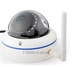 5.0 Megapixel IP Camera support POE