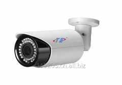 5.0 MegaPixel Auto-varifocal IP Camera With POE