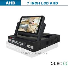 DVR AHD P2p 8 Channel CCTV