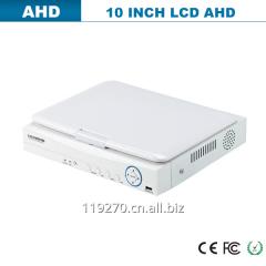 2016 new dvr, hot sale cctv, high quality DVR WIFI