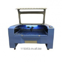 1390 Economic Laser Cutting Engraving Machine
