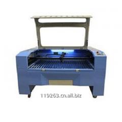 1390 Economic Laser Cutting Engraving Machine