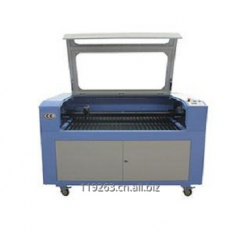 1490 Die Board Laser Cutting Machine