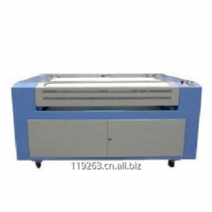 1600*1000mm Size Auto Feeding Machine Textile Laser Cutting Systems