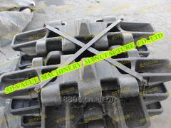 Track Shoe Pad For Kobelco 7065 Crawler Crane