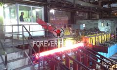 Steel billet heating furnace,steel billet heating