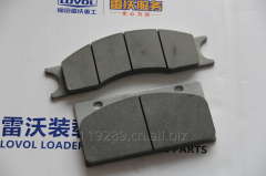 Spare parts for earthmoving equipment