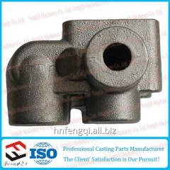 Hydraulic Tools Hydraulic castings from Feng Qi