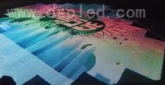 彩屏式地砖