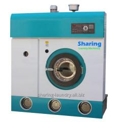 Full Automatic Perc Dry Cleaning Machine