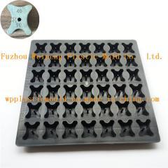 Plastic Mold for Fibre Concrete Spacer