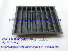 Concrete Cement Spacers Plastic Mould