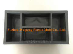 Plastic Molds Concrete Cement Brick