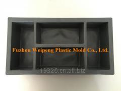 Plastic Molds Concrete Cement Brick