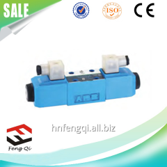 Electromagnetic valve DG4V Type