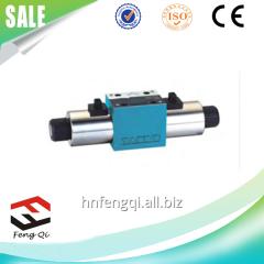 Electromagnetic reversive valve DG4V type