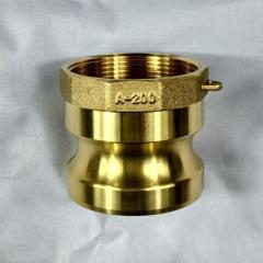 Camlock Coupling Part-A