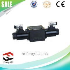 Electromagnetic reversive valve type 34BH10B.