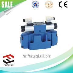 Hydraulic reversive valve WEH type