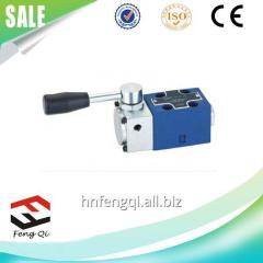 Manual reversive valve WMM type series 70