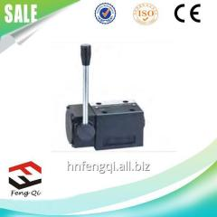 Manual reversive valve DMG type series 70
