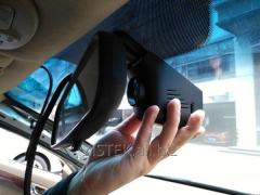 Car DVR UCR-31