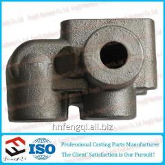 Die casting blank square from Feng Qi
