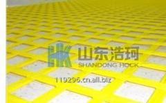 High-strength polyester fiber flexible net(Mine grid )
