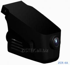 Car DVR for Porsche