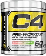 Cellucor C4-Advanced Pre-Workout for Increased