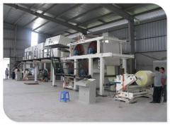 High GradeThermal Transfer Paper Coating Machine