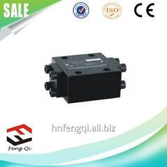 Fluid control valves SV / SL type