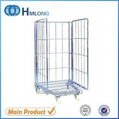 BY-08 Изолированный складной сетка стальная