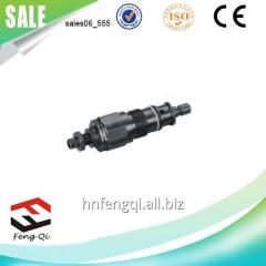 Solenoid valve direct-acting relief valve type DBD