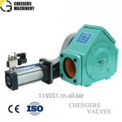 Plug diverter valve