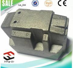 液压阀铸件,力士乐4WE16液压阀铸件