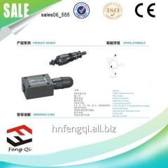The dosing valve like direct operation of the DBD